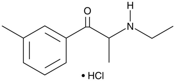3-MEC 3-Methylethcathinone (hydrochloride)