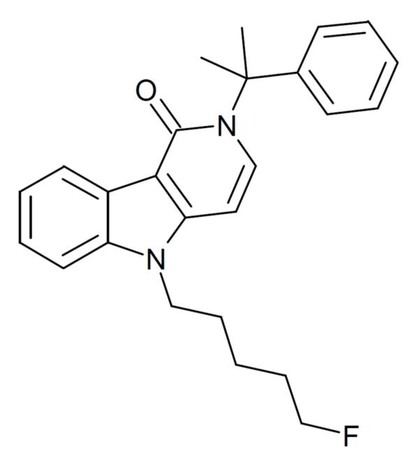 5F-CUMYL-PEGACLONE