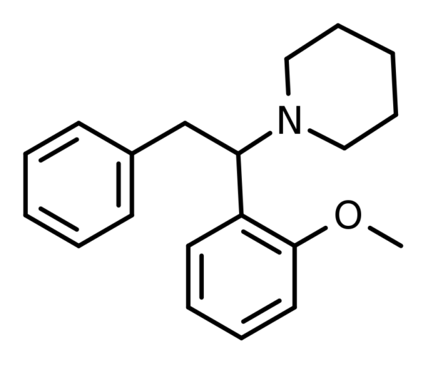 Methoxphinidine