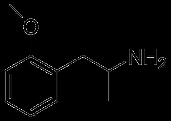 2-Methoxyamphetamine