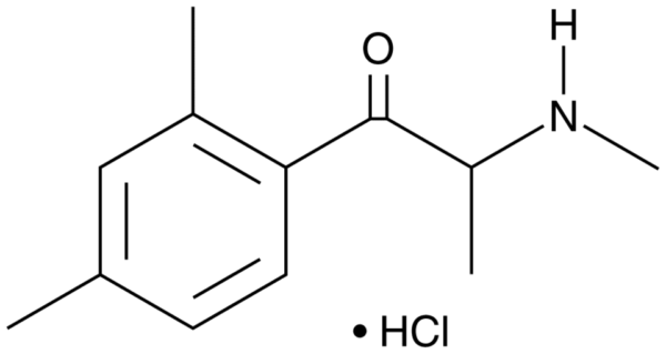 2,4-DMMC HCL