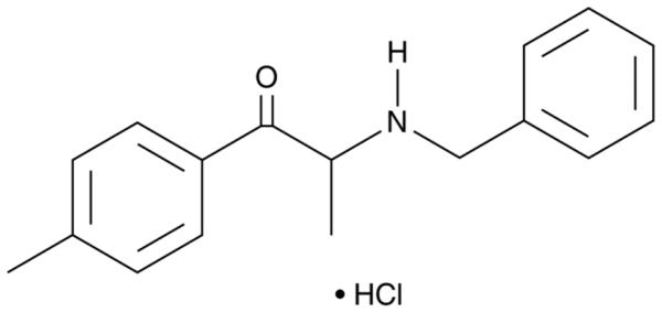 Benzedrone