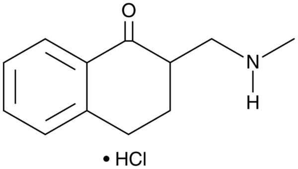 Mephtetramine
