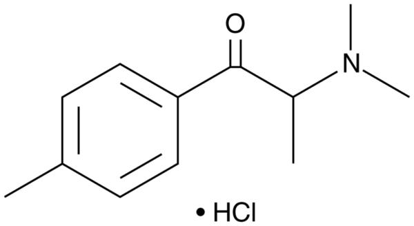 4-methyl-N,N-DMC