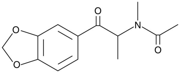 N-acetyl-3,4-MDMC