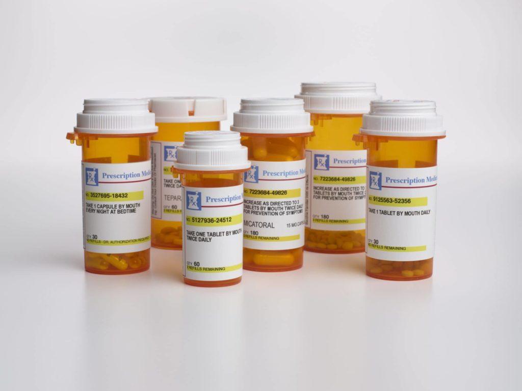 Opioid Analgesic